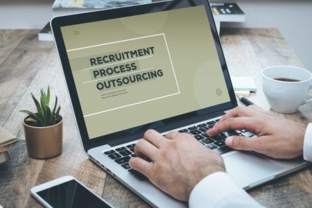 Recruitment Process Outsourcing (RPO) Company in India| ManpowerGroup Infographic