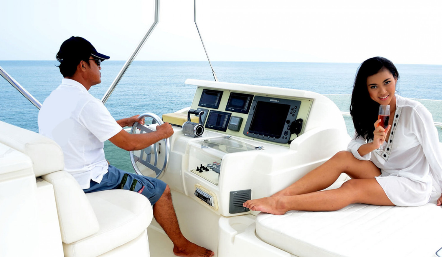 Rent Any Boat or Yacht in Dubai for the sake of entertainment and astounding occasion Infographic