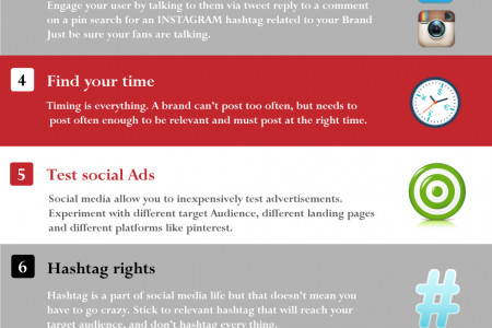 Reputed social media Agency Jeddah Saudi Arabia Infographic
