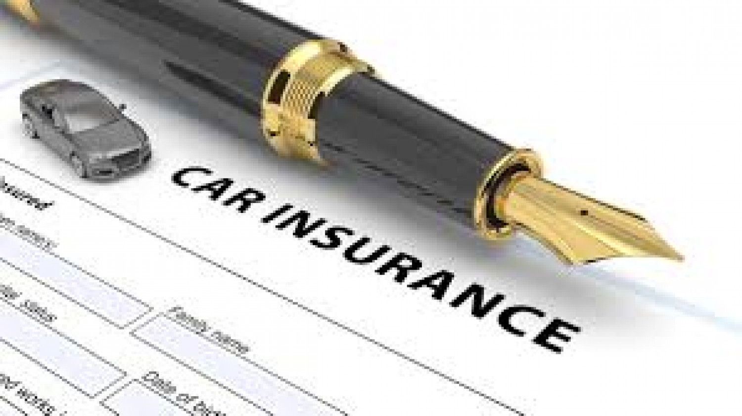 Right Car Insurance Infographic