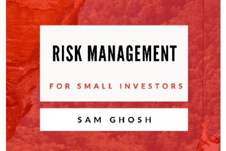 Risk Management for Small Investors Infographic