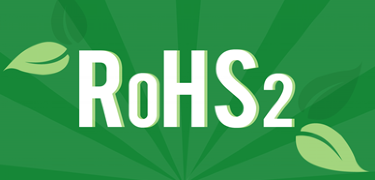 RoHS 2 in 2014 Infographic