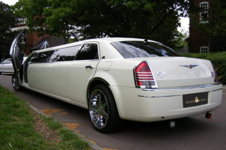 Rolls Royce Rental For Prom - BrideLimo Infographic