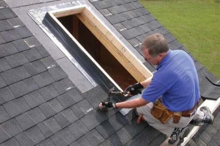 Roof Repair - GA Roofing & Repair, Inc. - Residential & Commercial Infographic