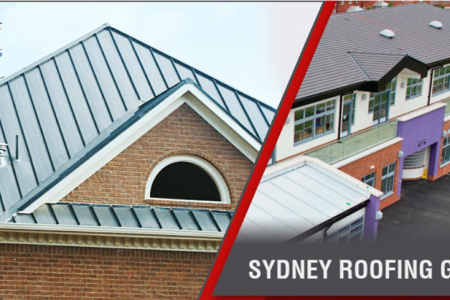 Roof Repairs in Sydney by Seasoned Professionals - Sydney Roofing Group Infographic