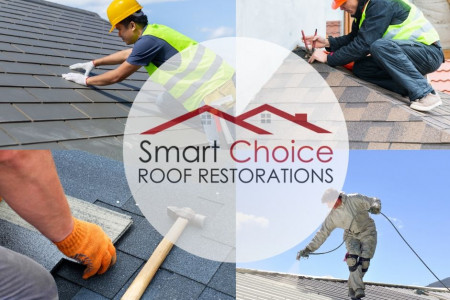 Roof Restoration Melbourne Infographic