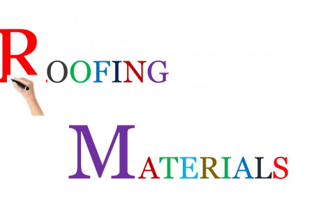 Roofing Materials Suppliers in UAE Infographic
