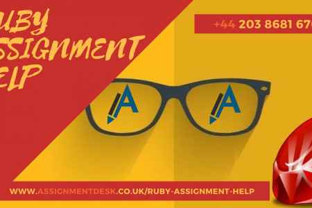 Ruby Assignment Help from Programming Experts  Infographic