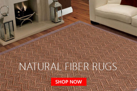 Rugsville | Buy Online Natural Fiber Rugs & Sisal Rugs on Discount Infographic