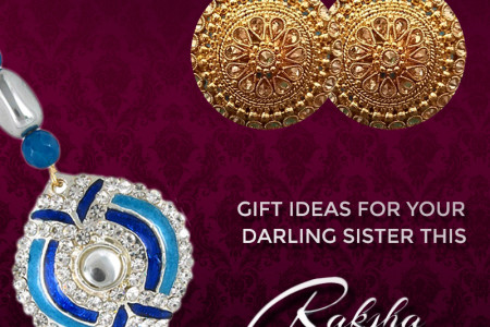 Runway Fashions Wishes you all a very Happy Rakshabandhan Infographic