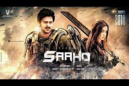 Saaho -Official Extended IMAX Trailer | Prabhas Shraddha Kapoor Sujeeth | UV Productions Infographic