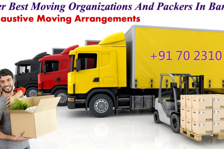 Safe And Secure Your Important Documents With Packers And Movers Bangalore Infographic