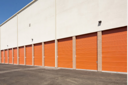 Safe, Clean & Secure Best Storage Space in Newark, CA at 360 Storage Center  Infographic