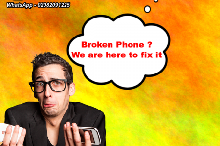 SameDay Mobile Phone, iPhone,iPad,Samsung,Sony Repairs London UK Infographic