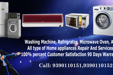 Samsung  Air Conditioner Repair Center In Mehdipatnam Infographic