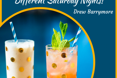 Saturday Quotes! Infographic