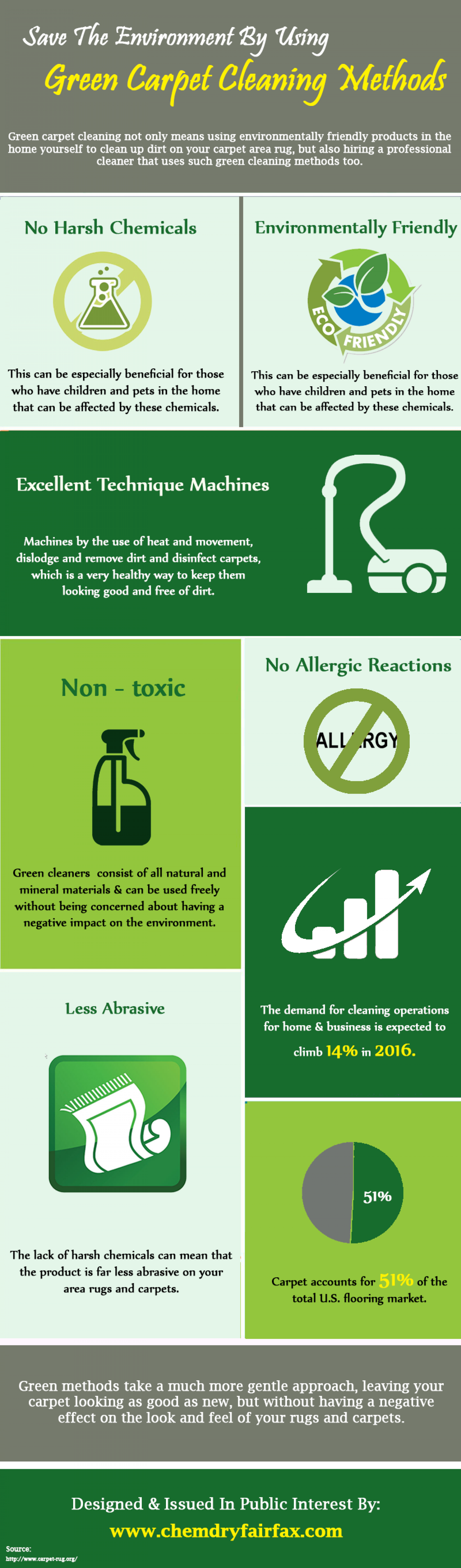 Save the environment by using green carpet cleaning methods visual save the environment by using green carpet cleaning methods infographic solutioingenieria Gallery