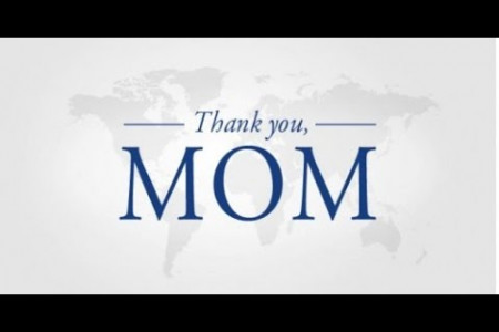 Say ThankYou Mom with Sentiments Express! Infographic