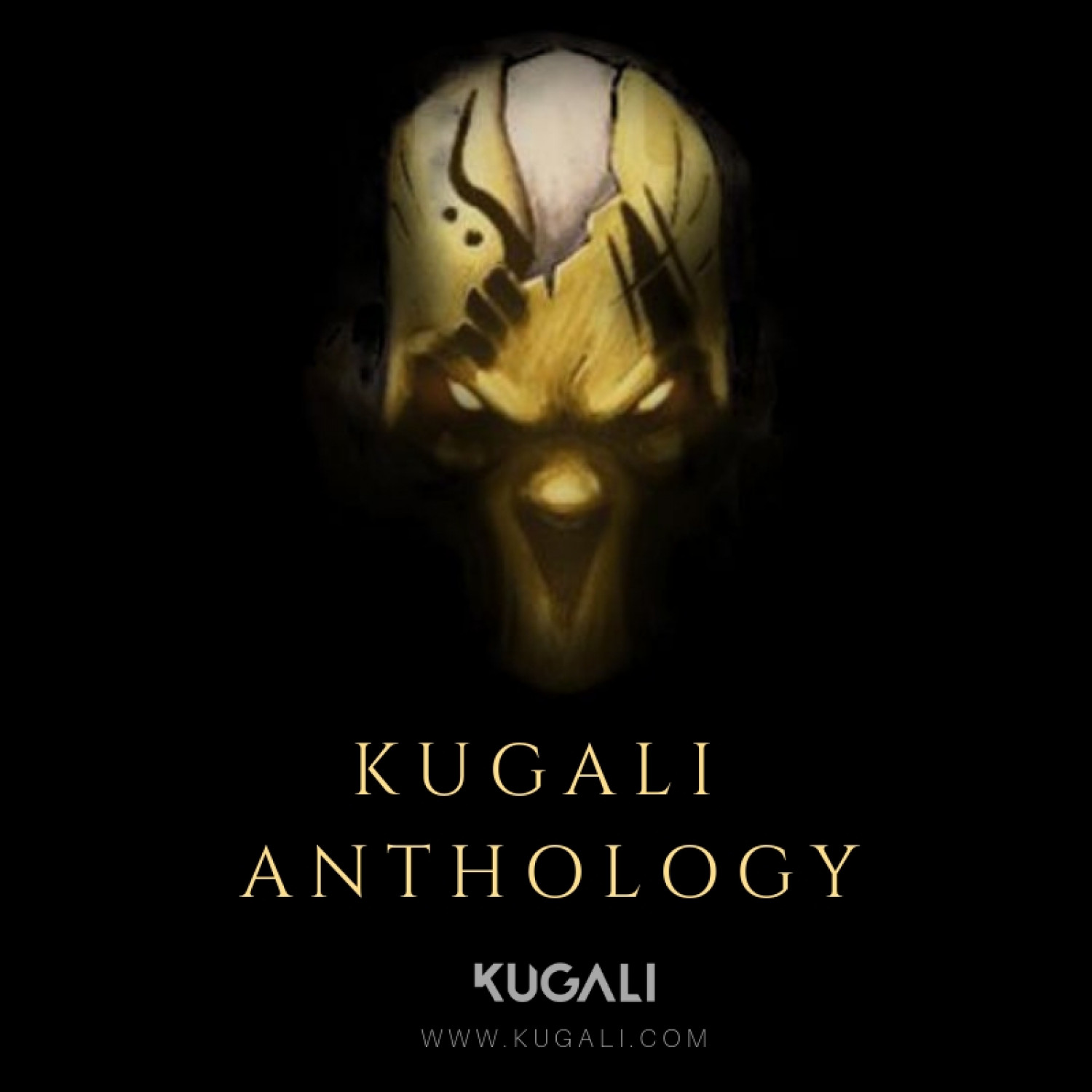 Science Fiction and Fantasy (African Anthologies) — Kugali Anthology Infographic