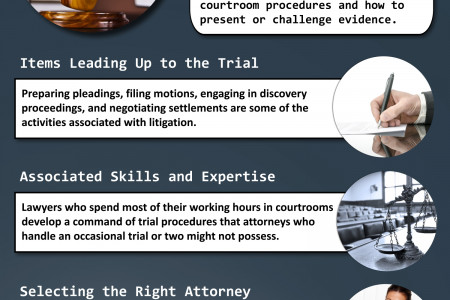 Scottsdale Trial Attorney Infographic