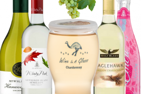 Searching Wine offers For Cheap White Wines Infographic