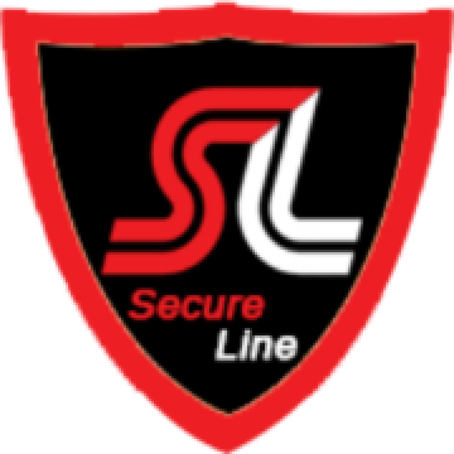 SECURE LINE SECURITY SERVICES Infographic