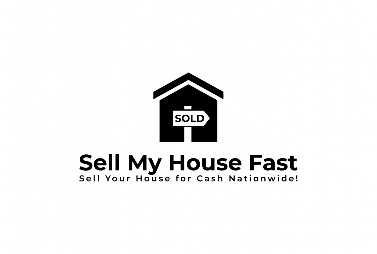 Sell My House Cash Infographic