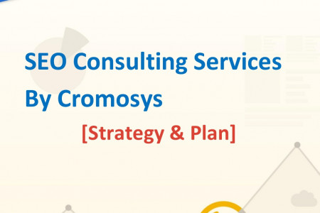 SEO CONSULTING SERVICES | AFFORDABLE SEO PACKAGES | CROMOSYS Infographic