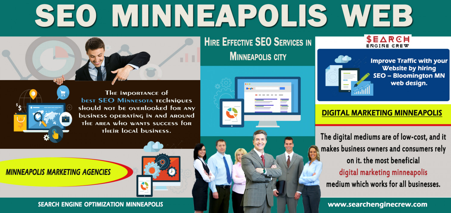 Minneapolis Online Marketing