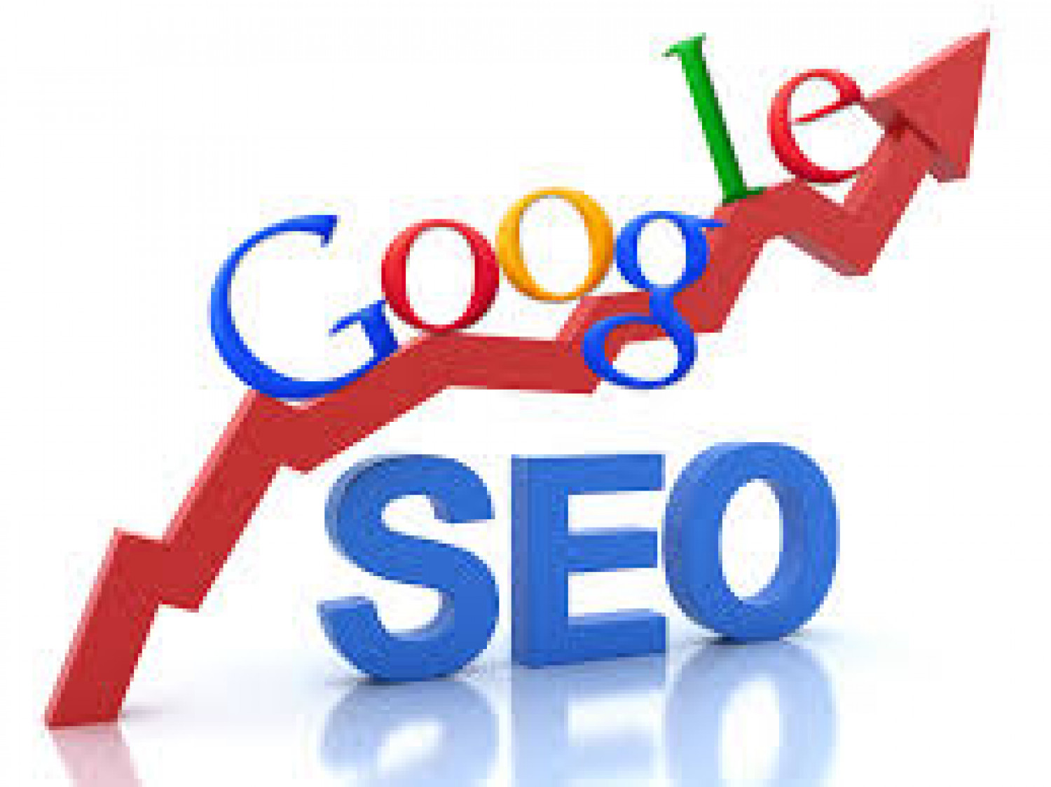 SEO Services Company in Bangalore Infographic