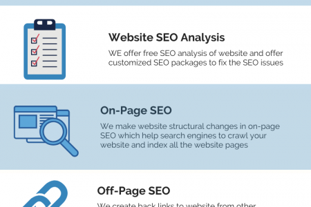 SEO Services in Pune Infographic