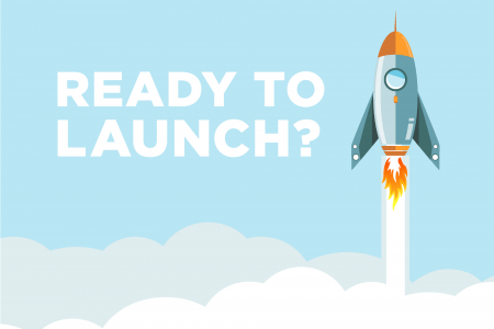 SEO Tips for a New Product Launch Infographic