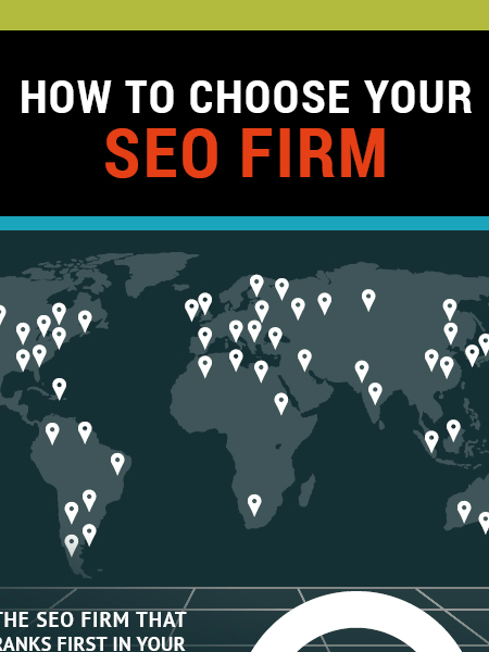 Seven Tips for Choosing the Right SEO Reseller Firm Infographic