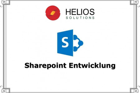 Sharepoint Entwicklung Infographic