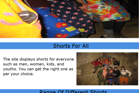 Shop For Comfort At Fuzzy Duds  Infographic