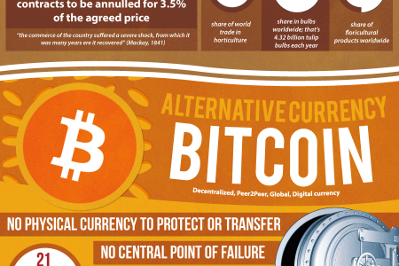 Should You Buy Bitcoin? Infographic