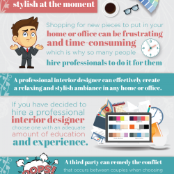 should you hire a professional designer visually