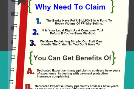 Should You Use A Claims Management Company? Infographic