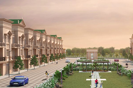 Signature Sunrise Projects Karnal Infographic