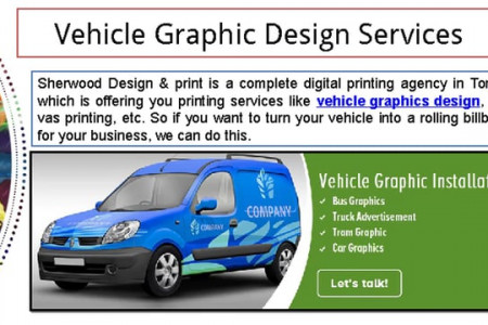 Signs Boards & Banners Services In Toronto Infographic