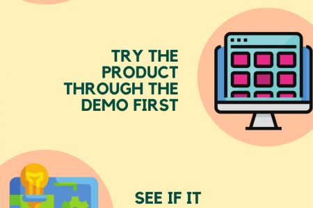 Simple But Essential Tips For Buying An Accounting Software Infographic