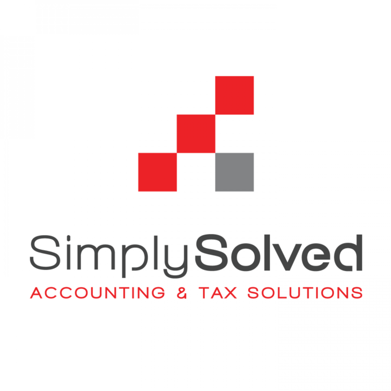 Simplysolved provides affordable Accounting Services in Dubai Infographic