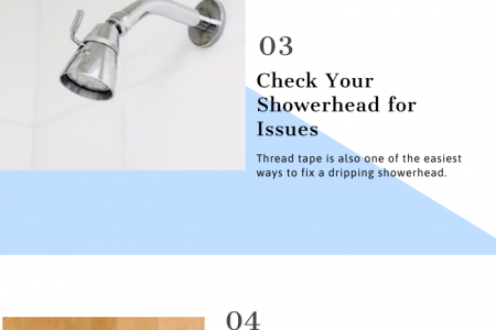 Six Plumbing Tips Everyone Need to Know Infographic