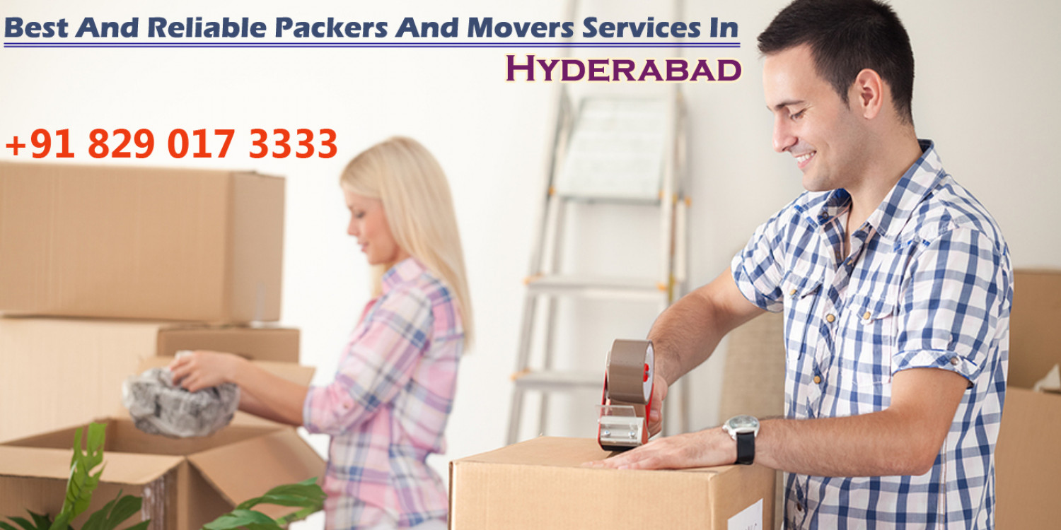 Skilled Packers And Movers Hyderabad Will Influence Moving Home To Coordinate Infographic