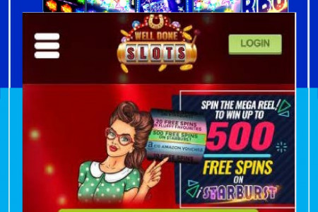 Slots Offers UK | Best Slot Sites 2020 Infographic
