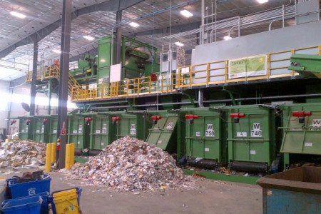 Smart Recycle Of Waste: An Important Guide For Industrialists Infographic