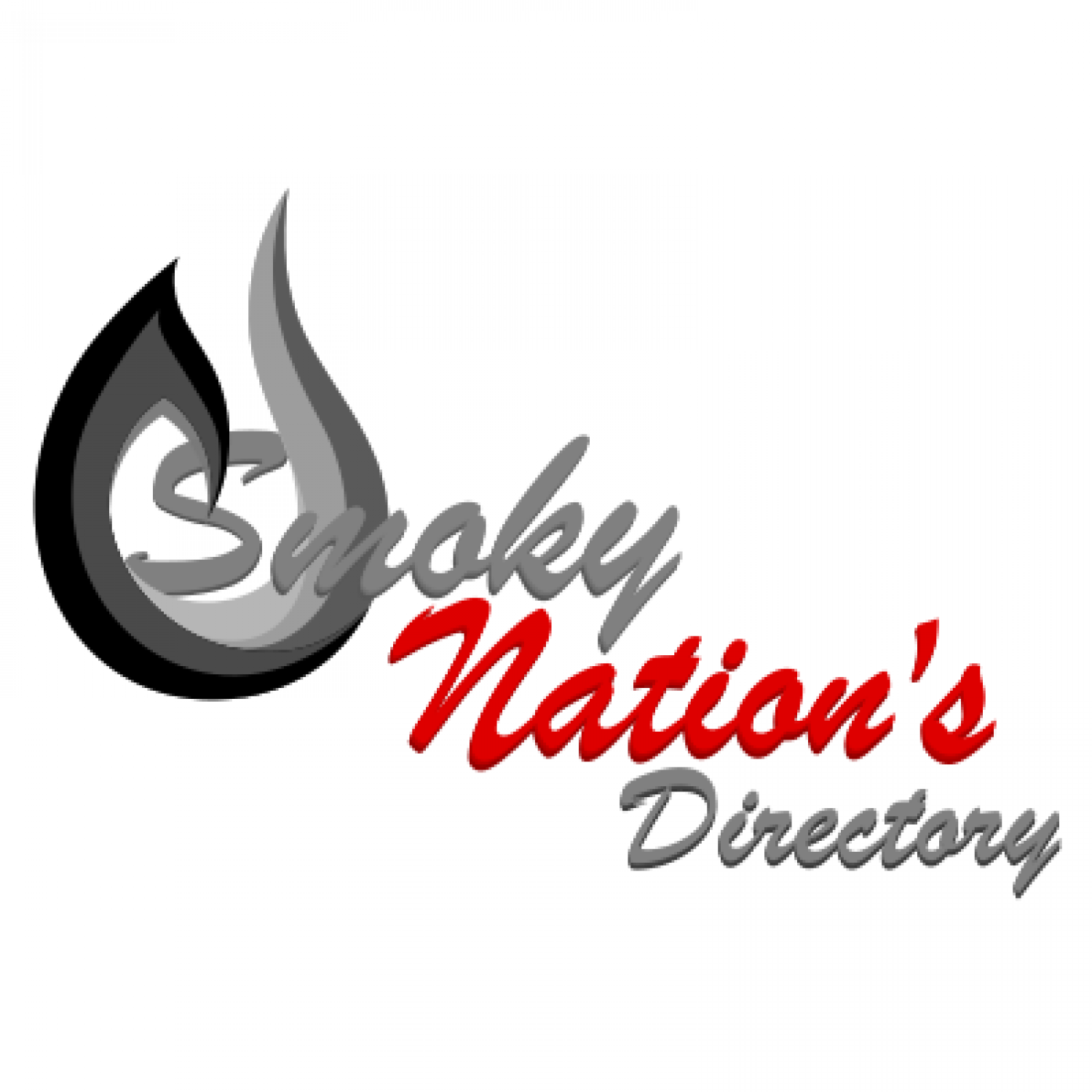 Smoky Nation Directory Infographic