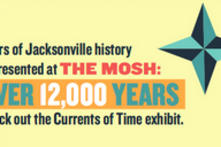 So Much To Do in Jax Part Two Infographic