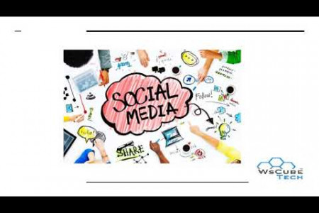 Social Media Marketing for Businesses Infographic