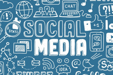 Social media myths that can hurt your business strategy Infographic